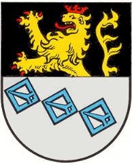 Oberhausen an der Nahe Wappen