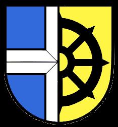 Oberhausen-Rheinhausen Wappen