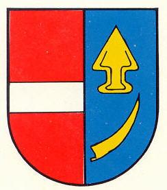 Oberhausen Wappen