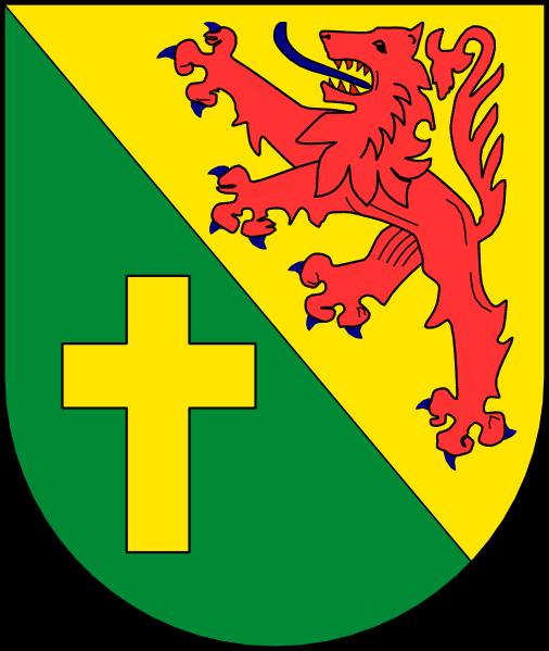 Oberhosenbach Wappen