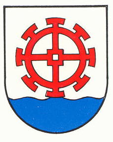 Oberkirn Wappen
