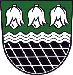 Oberland am Rennsteig Wappen
