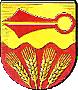 Oberlangen Wappen