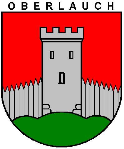 Oberlauch Wappen