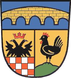 Obermaßfeld Wappen