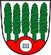 Obermehler Wappen