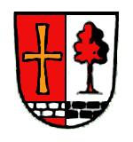 Obermeitingen Wappen