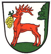 Obernburg am Main Wappen