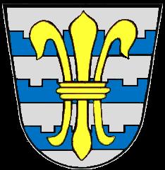 Oberndorf am Lech Wappen