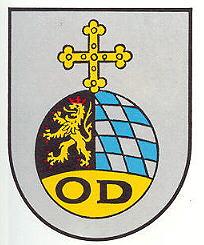 Oberndorf Wappen