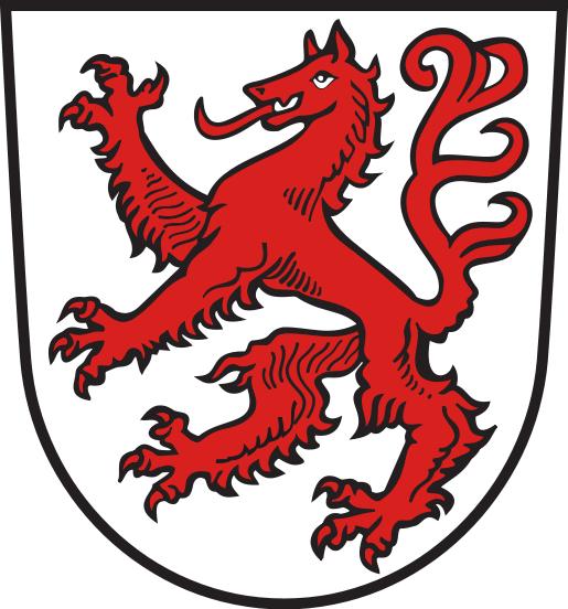 Obernzell Wappen