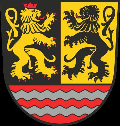 Oberoppurg Wappen