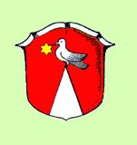 Oberostendorf Wappen