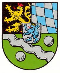 Oberotterbach Wappen