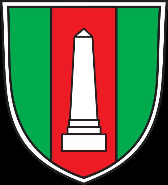 Oberottmarshausen Wappen
