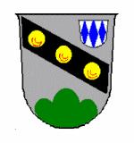 Oberpöring Wappen