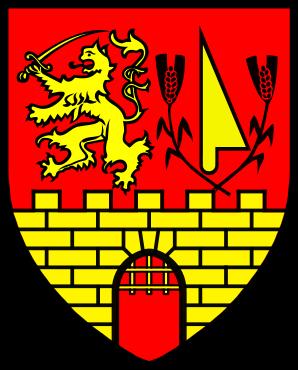 Oberpullendorf Wappen