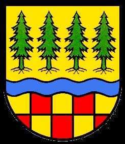Oberreichenbach Wappen