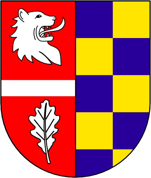 Oberreidenbach Wappen
