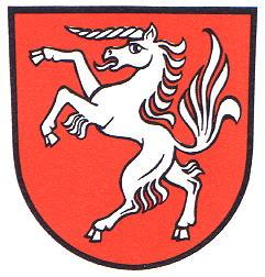 Oberried Wappen