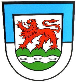 Oberrieden Wappen