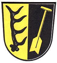 Oberriexingen Wappen