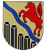 Oberroßbach Wappen