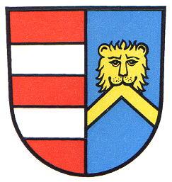 Oberrot Wappen