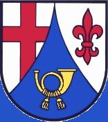 Oberscheidweiler Wappen