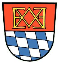 Oberschleißheim Wappen