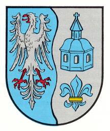 Oberschlettenbach Wappen