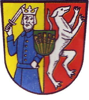 Oberschneiding Wappen