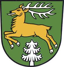 Oberschönau Wappen