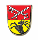 Oberschwarzach Wappen