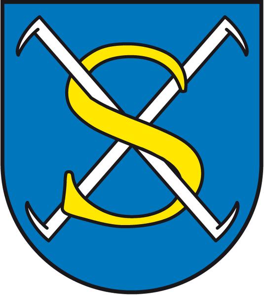 Obersdorf Wappen