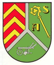 Obersimten Wappen