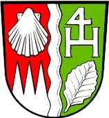 Obersinn Wappen