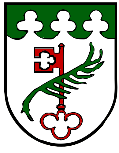 Obersöchering Wappen