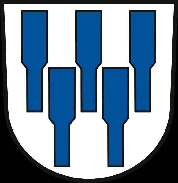Obersontheim Wappen
