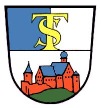Oberstaufen Wappen