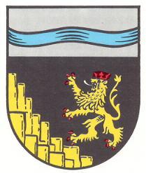 Oberstaufenbach Wappen