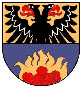 Oberstedem Wappen