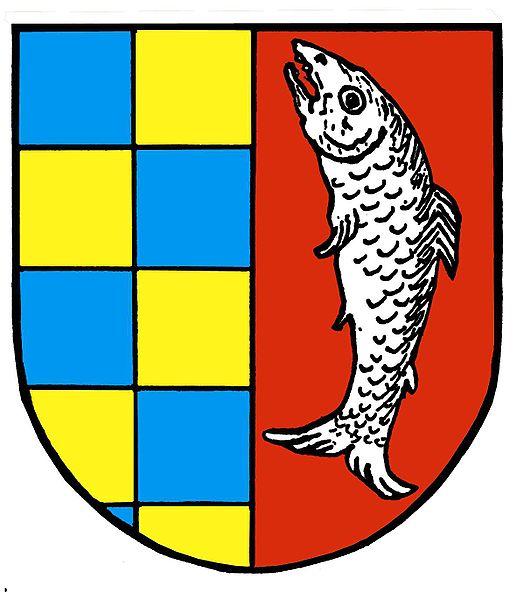 Oberstreit Wappen