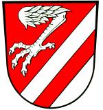 Oberstreu Wappen