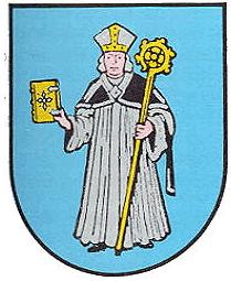 Obersülzen Wappen