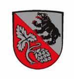 Obersüßbach Wappen