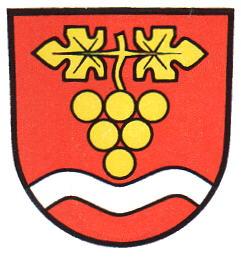 Obersulm Wappen