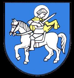 Oberteuringen Wappen