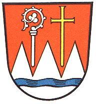 Oberthulba Wappen