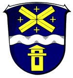 Obertiefenbach Wappen